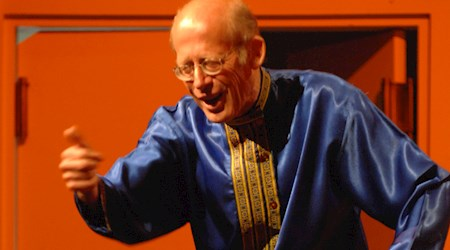 David Helfgott in Recital